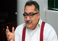 إبراهيم عيسى: أحمد زكي استاذ التقمص الأول في مصر