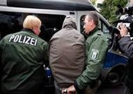 ألماني يلجأ لحيلة هربا من الزحام فيقع في قبضة الشرطة