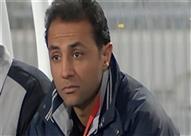 """أيوب لمصراوي: انتظر قرار عودتي للأهلي.. والعمل بالقلعة الحمراء """"شرف"""""""