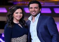 رد مفاجيء من حسن الرداد على زواجه من ايمي سمير غانم