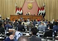 البرلمان العراقي يسحب الثقة من وزير الدفاع