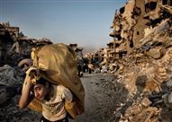 دراسة: النزاعات والحروب تخفض متوسط الأعمار في دول الربيع العربي