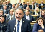 """لجنة تقصي الحقائق: إقالة """"حنفي"""" تؤكد إصرار الرئيس على مكافحة الفساد"""