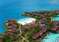 """أملاك الأوقاف بـ""""جزيرة إثيوث"""" اليونانية.. ثراء فاحش وفنادق تفوق الخيال"""