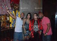 20 صورة ترصد حفل شعبان عبد الرحيم وصوفيا
