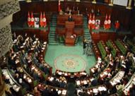 برلمان تونس يبدأ مناقشة منح الثقة لحكومة الوحدة الوطنية