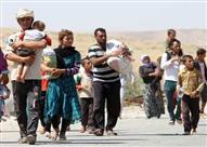 المرصد السوري: البدء في إجلاء المدنيين من داريا