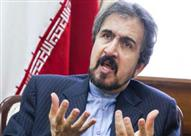 طهران تدعو للتنسيق مع دمشق في أي تحرك لضرب الإرهاب على الأراضي السورية