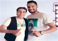 """بالفيديو: حسن الشافعي يكشف عن """"6 وشوش"""" مع أحمد شيبة"""