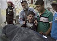 روسيا تدعو اليابان للانضمام إلى البعثة الإنسانية في حلب