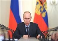 الرئاسة الروسية لا ترد على اتصالات رئيس أوكرانيا