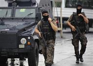 """اندلاع اشتباكات بين الشرطة التركية ومسلحين في مدينة """"طرابزون"""""""