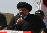 الزعيم الشيعي مقتدى الصدر يرفض مشاركة الحشد الشعبي في معركة الموصل