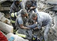 ارتفاع ضحايا زلزال إيطاليا إلى 278 قتيلا و15 مفقودًا