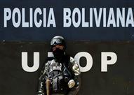 مقتل نائب وزير داخلية بوليفيا أثناء احتجاجات لعمال المناجم