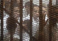 """تأجيل إعادة محاكمة 103 متهمًا بـ """"أحداث مجلس الوزراء"""" لـ 11 أكتوبر"""