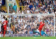 بالفيديو والصور- توتنهام يخطف تعادلا مثيرًا أمام ليفربول بالبريميرليج