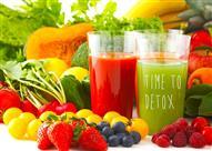 5 فوائد صحية مذهلة لمشروبات الديتوكس
