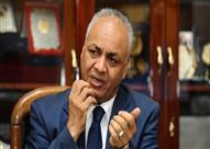 النائب العام يحيل بلاغ مصطفى بكري ضد نقيب الصحفيين للتحقيق