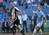 بالفيديو- يوفنتوس يحقق فوزه الثاني على التوالي في الدوري الإيطالي