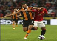 بالفيديو- خطأ قاتل من المحمدي يتسبب في خسارة فريقه أمام يونايتد بالدقائق