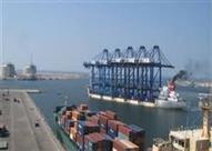 إغلاق ميناء سفاجا البحري لسوء الأحوال الجوية