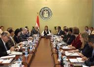 وزيرة التعاون الدولي تبحث برامج الوزارة مع عدد من شركاء التنمية في مصر