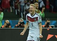 شورله يغيب عن قائمة ألمانيا بتصفيات المونديال