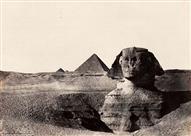 صور لمصر القديمة تم التقاطها قبل 170 عامًا