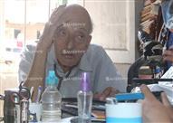 """مصراوي يحاور الطبيب صاحب أقل """"فيزيتة"""" في مصر"""