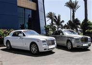 لهذا السبب.. أمير سعودي يحول سيارة رولز رويس إلى حظيرة أغنام