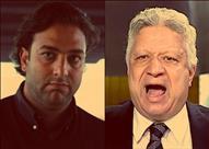 ميدو يكشف مفاجأة عن معركته مع مرتضى منصور