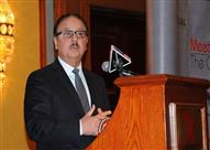 وزير الاتصالات يشارك في اجتماع مجلس الوزراء العرب للاتصالات بأبوظبي