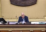 """عبدالعال: نائب اشتكى البرلمان لإحدى المؤسسات الدولية.. و""""لن يمر مرور الكرام"""""""