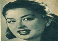 """10 صور نادرة لـ""""فاتنة السينما المصرية"""" كاميليا"""