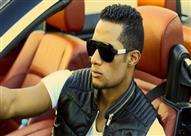 """بالفيديو.. محمد رمضان يستعرض قوة محرك سيارته لامبورجيني """"أفنتادور"""""""