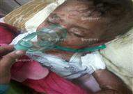 """بالصور- وفاة الإبن الوحيد لـ""""شهيد الوطن"""" بالغربية.. ووالدته: الإهمال الطبي السبب"""