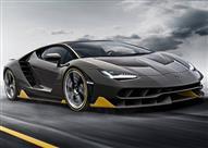 بالصور.. لامبورجيني تطرح سيارتها Centenario بـ17.5 مليون جنيه