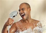 للرجل .. الاستحمام في هذا الوقت يزيد الخصوبة