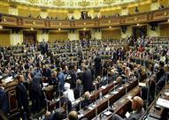 الحكومة: 144 أسرة مسيحية غادرت العريش