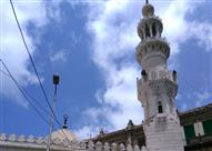بالصور: جامع العطارين.. شاهد على الأديان من عصر نابليون إلى الأن
