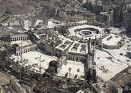 أمين مكة: مشاريع تطوير الحرم ستنتهي خلال 3 أعوام