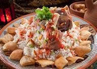 أشهر 5 أكلات يعشقها المصريون في عيد الأضحى