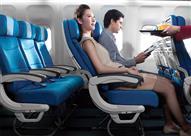 ما أفضل مكان للجلوس في الطائرة؟