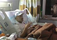 مصاب بالسرطان يفضل أداء فريضة «الحج» على العلاج