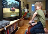ألعاب الفيديو لها جوانب إيجابية على صحة الأطفال بشرط..