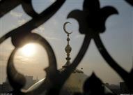 أين يوجد أكبر عدد من المساجد؟