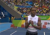 بارالمبياد- تأهل ثنائي مصر لنهائي ألعاب القوى