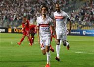 مباراة الزمالك والوداد المغربي بدوري الأبطال