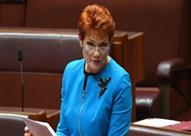 مرصد الإسلاموفوبيا يدين تحريض نائبة أسترالية ضد المسلمين